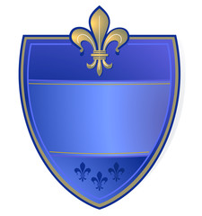 Lilien Wappen