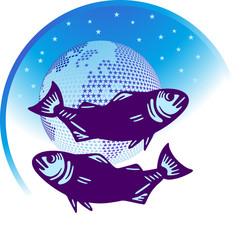 sternenzeichen fische