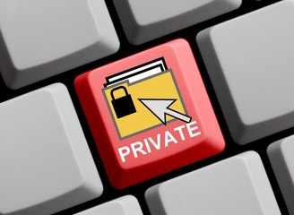 Private Documents online