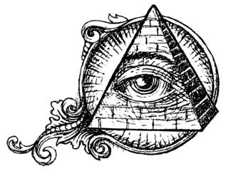 piramid eye