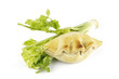 Celery and Pasty