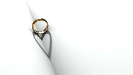 Wedding Ring Book