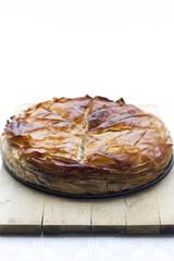 phyllo pie