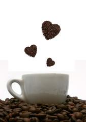 Caffè in amore