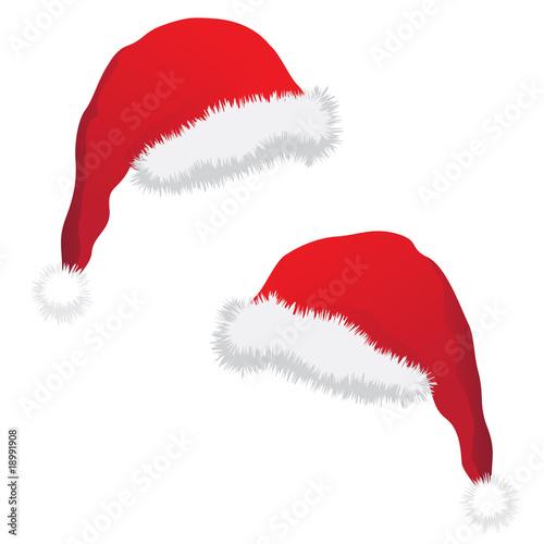 christmas_hat - 18991908