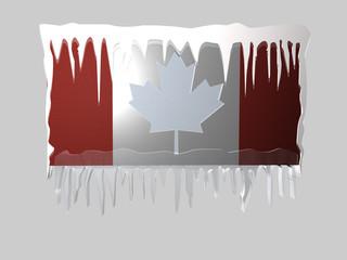 Illustration - Olympische Winterspiele in Kanada - Vancouver