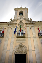 Cityhall building
