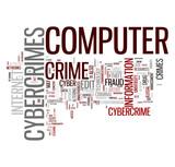 cybercrime 4 poster