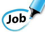 Job poster