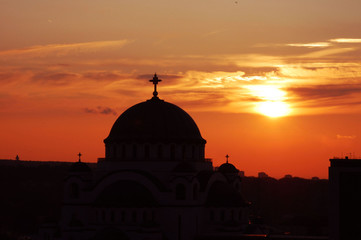 Cathedral of Saint Sava's