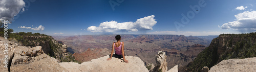 Panorama Grand Canyon