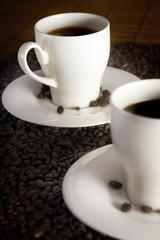 2 Coffe Cups