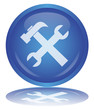 """""""Tools"""" Web Button (Settings - Options - Preferences - Vector)"""