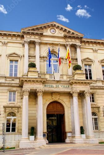 Hôtel de ville - 19011568