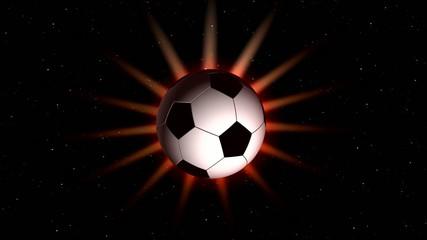 Pallone che gira