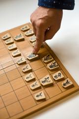 Shogi, japanese chess