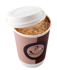 """Coffee """"to go"""""""