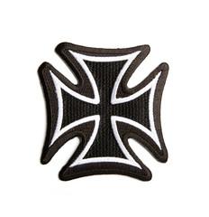 Iron cross badge