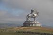 Chinggis Khaan Monument