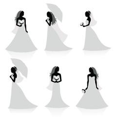 Brides.