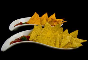 Tasty nachos