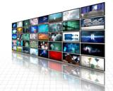 Fototapety Video Display