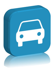 CAR web button (car-sharing sharing insurance hire)
