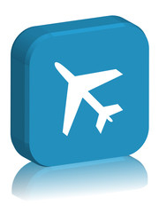 """FLIGHTS"" Web Button (book now e-booking ticket click here)"