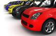 Cars'n'Colours