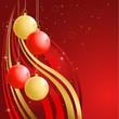 Weihnachten - Hintergrundbild