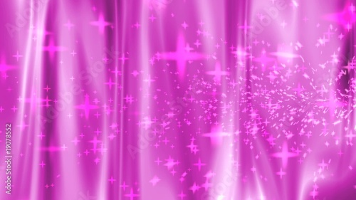 Backgrounds pink Curtain