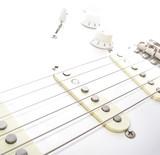 Electric Guitar Strings poster