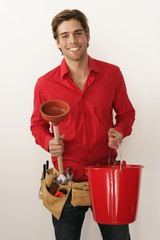 handwerker sanitär