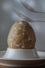 Uovo alla Crock - Coque