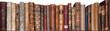 Libri antichi su scaffale - 19130189