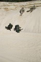 Bundeswehr Soldaten in Afghanistan