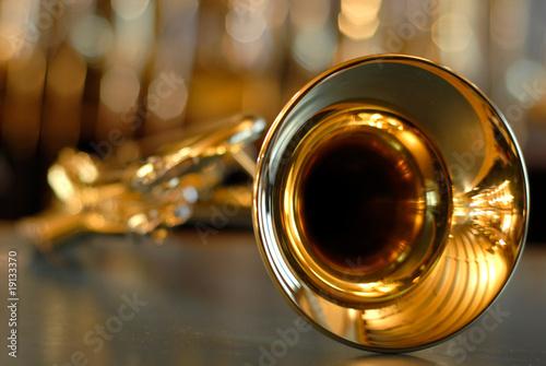 Fototapete Blasinstrument - Saxofon, Saxophon - Poster - Aufkleber