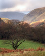 Cumbria Northern England