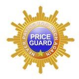 price guard police officer inspector detectiv star poster