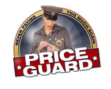 price guard police officer inspector  sheep special offer poster