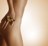 Body et Beaute poster
