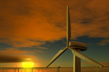 Windpark II