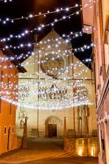 Gemona del Friuli by Night (18)