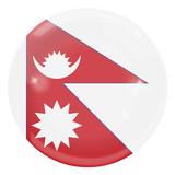 Népal poster