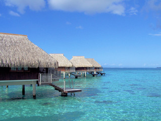 Moorea Water Bungalows