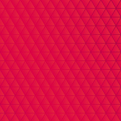 illustration geometric 3D pattern background