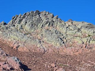 Corse : sur le GR20 (étape 4) - Lavu d'Altore