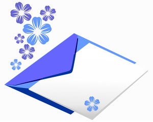 Greeting Envelope