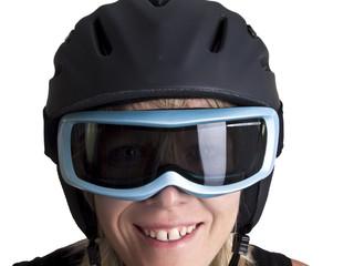 Skifahrn'