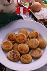 Paprenjaci - Biscotti al pepe - Cucina istriana